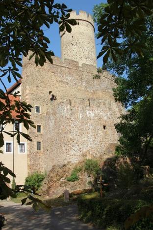 © Burg Gnandstein