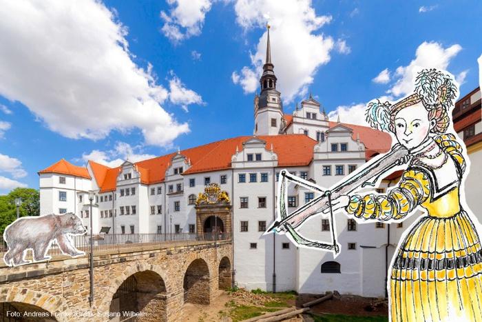 © Schloss Hartenfels