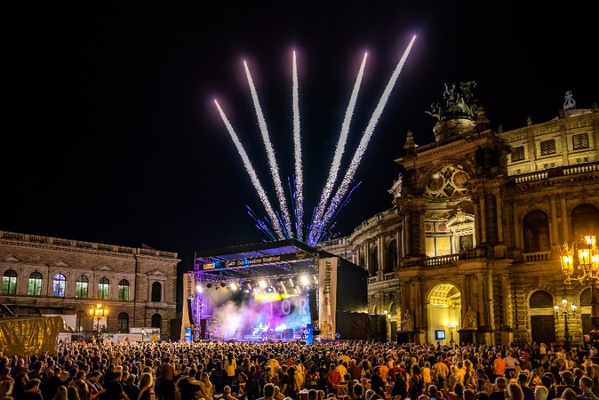 CANALETTO 2019 © Dresdner Stadtfest GmbH / Michael Schmidt