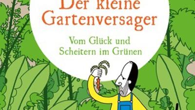 Cover DER KLEINE GARTENVERSAGER