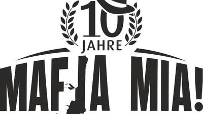 Logo Mafia Mia