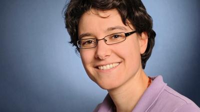 Dr. Sonja Knapp © Helmholtz-Zentrum für Umweltforschung