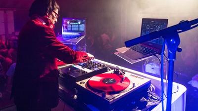 Deejay Plus © music4friends