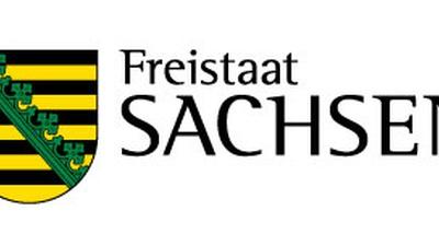 Leitmarke des Freistaates Sachsen
