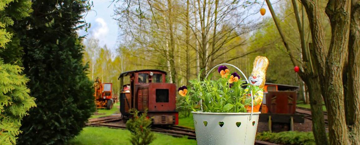 © Sächsisches Eisenbahnmuseum Chemnitz-Hilbersdorf