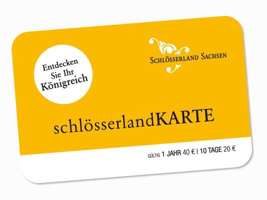 © Schlösserland Sachsen