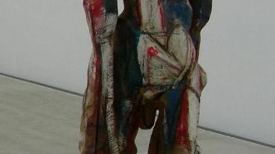Klaus-Michael Stephan © Städtische Galerie Dresden
