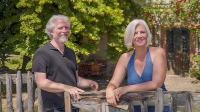 Karen und Jürgen Heidecker / Foto: Karen Heidecker