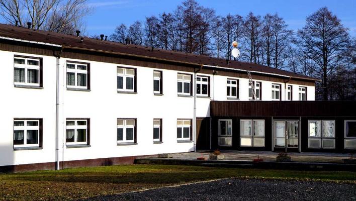Jugendherberge Waltersdorf / Foto: PR