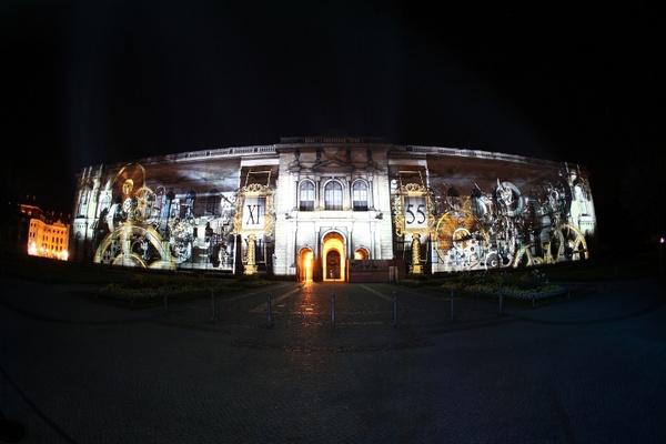 Zwinger Dresden 2012 / Foto: visualdrugstore