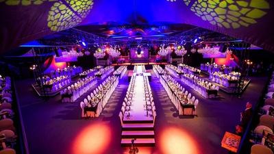 Ostra Dome Veranstaltungssaal