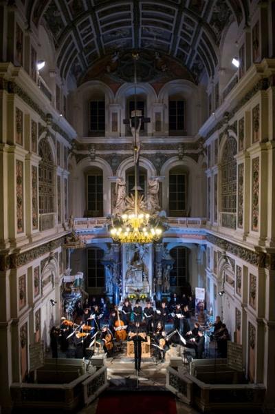Konzert Musikalische Reformationen / Foto PR