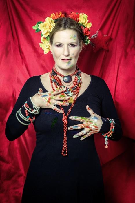 Suzanne Von Borsody 2021